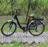 Elektrisches Fahrrad für Dame
