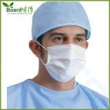 Soins de Santé  de Respiration Non Tissé Particulier  Medical Surgical Masque du Visage