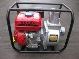 Bomba de agua autocebante de la pequeña gasolina portable de Kobal 80m m (WP30A)