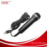 Hq ligero con cable USB Micrófono Universal para PS4
