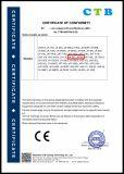 깡통 또는 병 또는 궤 포장기 (JA-30L)를 위한 세륨 증명서로 채우는 가루