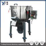 250kg/Hr de plastic Mixer van de Korrel van de Kleur van pvc Verticale