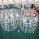 De opblaasbare Bal van de Neerstorting van de Kinderen van het Spel van de Sport