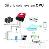 Esmart3-20A/30A/40A/50A/60A 12V/24V/36V/48V Automobil., LCD, MPPT Solaraufladeeinheits-Controller