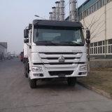 12.00r20タイヤ10の車輪30ton Sinotruk HOWO 6X4のダンプの/Tipperのトラック