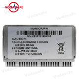 Teléfono celular Jammer, CDMA/GSM/3G/4glte celular/Wi-Fi /Bluetooth2.4G/5.8G/Lojack/XM Radio/GPSL1/GPSL2