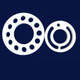 産業先発の陶磁器のAnti-Corrosion Al2O3アルミナの陶磁器のノズルの価格