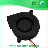 Miniventilator-Mikroluft-Gebläse-Ventilator-Trommel- der Zentrifugeventilator des gebläse-5015 50*50*15mm 12V