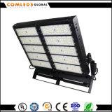 Alta potencia 500W 85-265 V corte de luz LED de inundación con CE