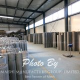 Malla de alambre de acero inoxidable Filtro de micromalla