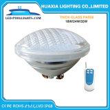 PAR56 LED 수영장 빛 보충 램프 수영풀 빛