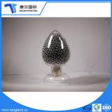 Esfera de Aço de alto teor de carbono /a esfera de aço cromado Esfera de revestimento