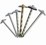 ねじすねの傘ヘッド屋根ふきの釘