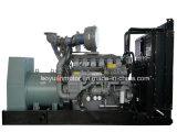 gruppo elettrogeno diesel di piccolo potere 10kw con il motore GF2-P10 della Perkins