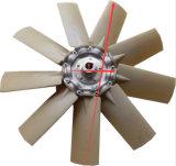 Compressor de Ar Replacemnt Peças do Motor do ventilador do arrefecedor de Lâmina do Ventilador