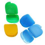 Caixa de armazenamento de plástico para o caso de cuidados dos Dentes do Molde