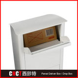 Usine de la vente directe boîte Mail en fonte