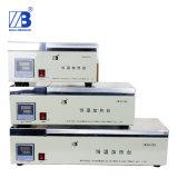工場直売のデジタルPid情報処理機能をもった温度調節器の暖房のプラットホーム