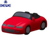 2016 Nouvelle conception de la marque en forme de voiture jouet en mousse PU