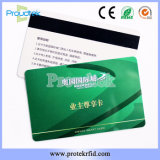 Identification d'impression 125kHz ID Pet carte RFID pour le transport