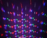 Рождество декоративные DJ Disco этапе лазерный луч света для Домашняя группа освещения