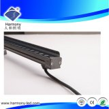 Antireflet bande rigide de barre d'éclairage à LED