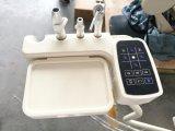 中国LEDの軽く最もよい販売法の歯科椅子から