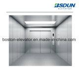 3000кг окрашенная сталь грузовой лифт