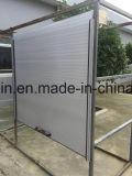 Material de construcción 2018 rodar rápido el rodillo de alta velocidad del obturador puertas