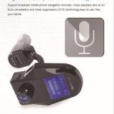 Cargador de coche Bluetooth manos libres Bluetooth para coche Bluetooth MP3 Player TF transmisor Bluetooth Car Kit