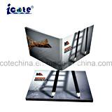 TFT Artificial OEM 5'' de Vídeo LCD IPS no folheto de impressão de livros de Marketing