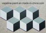 Absorptie Drie van het Laag water van het Product van China Kleur niet - Ceramische Porselein van de Vloer van de Misstap het Onregelmatige