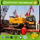 Sany 90 판매를 위한 톤 크롤러 기중기 가격 Scc900e 유압 기중기