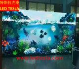 P10屋内フルカラーのLED表示を広告する中国の工場