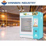 Different Sized Pharmacy Vending Kiosk with 22 '' Touch Screen Console