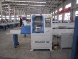 Bauholz-hölzerne automatische Ausschnitt-Maschine