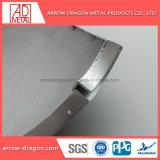 Горячая продажа 3D формы алюминиевые панели заводской/ Производитель