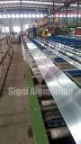 6082 T6 Vlakke Busbar van het Aluminium Busbar