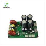 De recentste Module van de Versterker van de Macht. AMP1502 Output van de macht (4 o) 50 W aan de Impedantie van de Lading van 150 W de Impedantie van 4 - Acht O