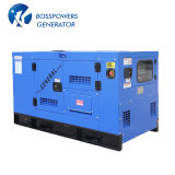 Phase unique Weifang Ricardo 15KVA Diesel Generator