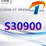 S30900 309 de Pijp van de Plaat van de Staaf van het Roestvrij staal 1.4828 X15crnisi20-12