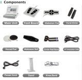 Estimulador de baja frecuencia personales para el total de Gestión Sanitaria (DRP-100)