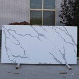 Строительство и оформление материалов искусственного кварца Calacatta точильного камня