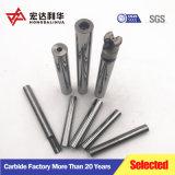 Anti-Vibration Staven en Staven van het Carbide van het wolfram