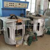 forno ad induzione di fusione d'acciaio 500kg da vendere (500kw)