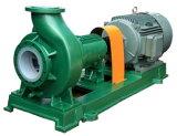 F46 gezeichnete chemische Pumpe für säurereiches und Alkali (IHF)