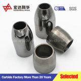 Roulement à rouleaux de carbure cimenté pour l'industrie de l'huile