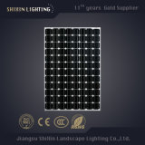 動きセンサーランプの屋外の庭の太陽電池パネルLEDの街灯(SX-YTHLD)