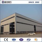 Les projets de construction de construction métalliques Structure en acier fabriqué avec le meilleur prix