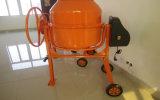 350L Mixer van het Mortier van de hoge Capaciteit de Elektrische Industriële Concrete